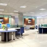 有利的办公室风水,有利于促进和工资上升
