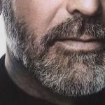 拥有络腮胡的男人有一颗细腻的心