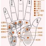 (女人)手(掌)纹的秘密及其看相算命全图解