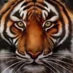孕妇梦见自己打死老虎是什么意思