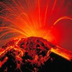 孕妇梦见地震火山爆发是什么意思