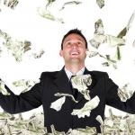 梦见捡到很多钱是什么意思