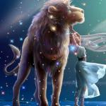 狮子座男人的性格和爱情分析