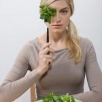 梦见吃青菜是什么意思