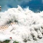 梦见自己家老房子倒塌是什么意思