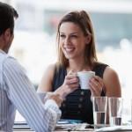 第一次约会要注意些什么,关于吃,穿,聊天方面的