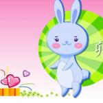 87年女属兔的属相婚配表大全