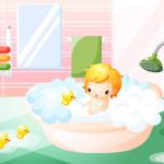梦见自己洗澡是什么意思