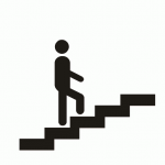 梦见上楼没有楼梯上不去是什么意思