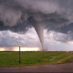 孕妇梦见龙卷风是什么意思