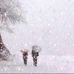 梦见下大雪雪很厚是什么预兆